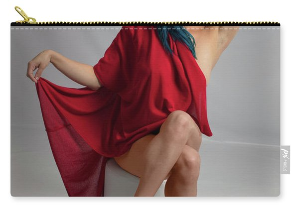 Inquisitive Maxina Carry-all Pouch