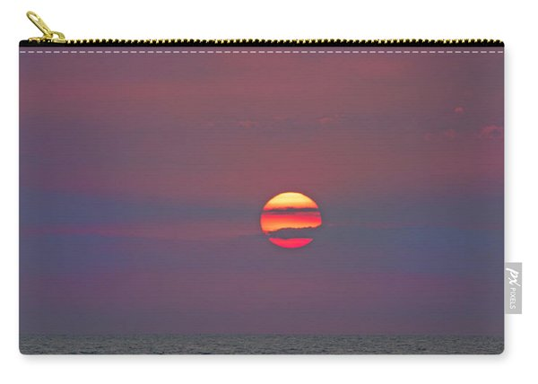 Inspiring Glow Carry-all Pouch