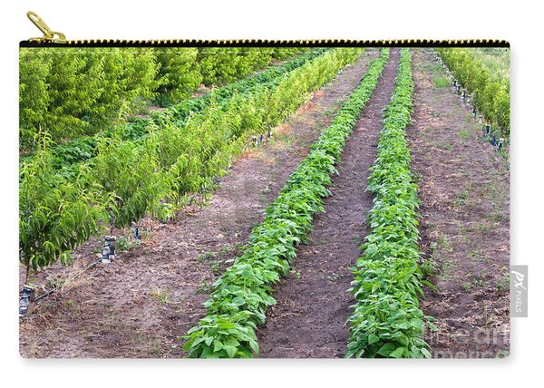 Intercropping Carry-all Pouch
