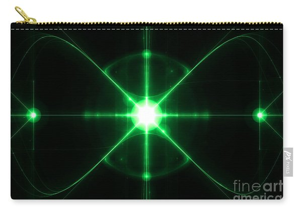 Intergalactic Carry-all Pouch