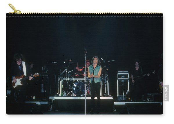 Inxs Carry-all Pouch