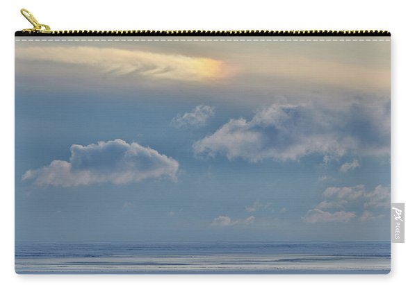 Iridescence Horizon Carry-all Pouch
