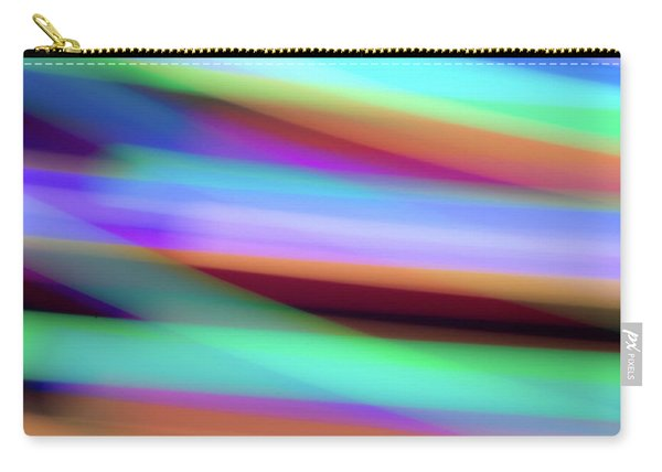 Iridescence Carry-all Pouch