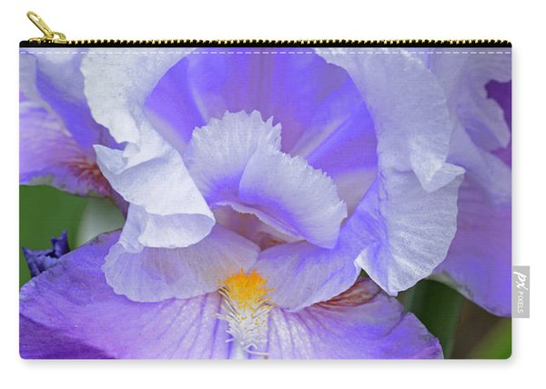 Iris- At The Prom Carry-all Pouch