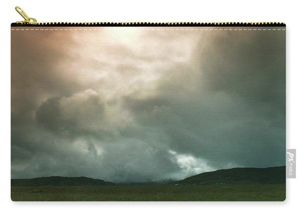 Irish Atmospherics. Carry-all Pouch
