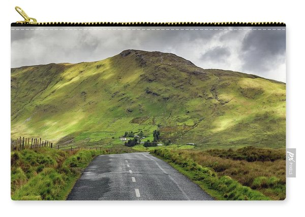 Irish Highway Carry-all Pouch