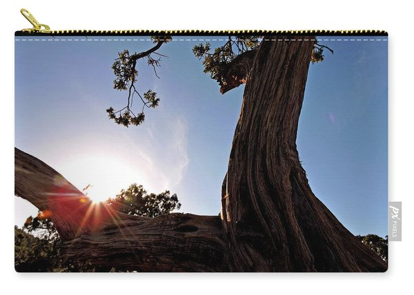 Ironwood Silhouett Carry-all Pouch
