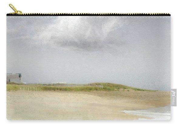 Island Sky Carry-all Pouch