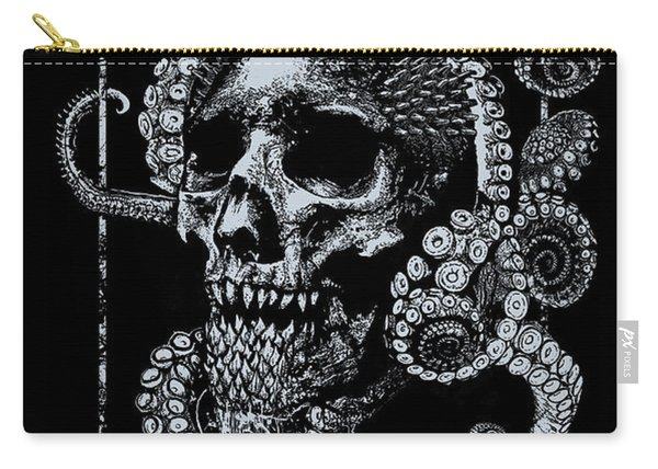 It Lies To Us Carry-all Pouch