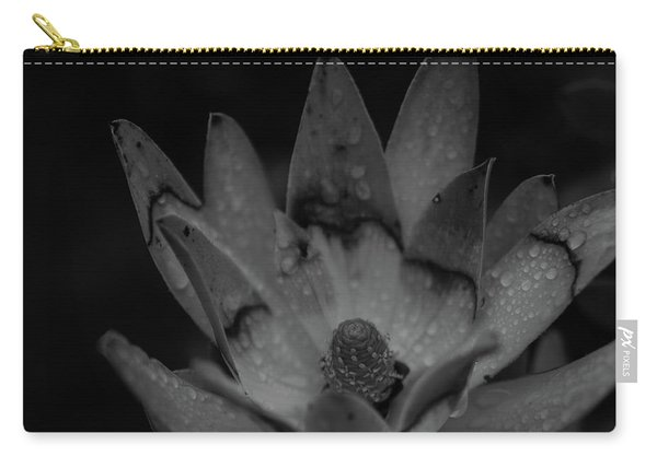 It Rained Carry-all Pouch