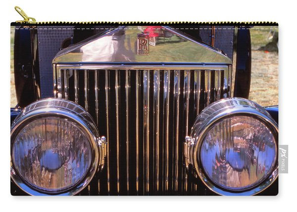 It's A Rolls Carry-all Pouch
