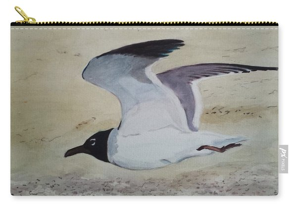I've Got Wings Carry-all Pouch