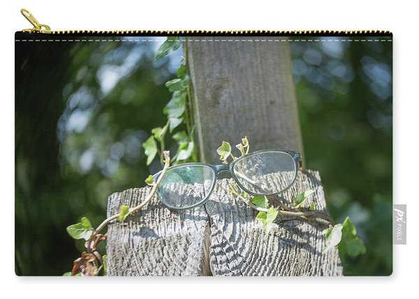 I've Lost My Specs Carry-all Pouch