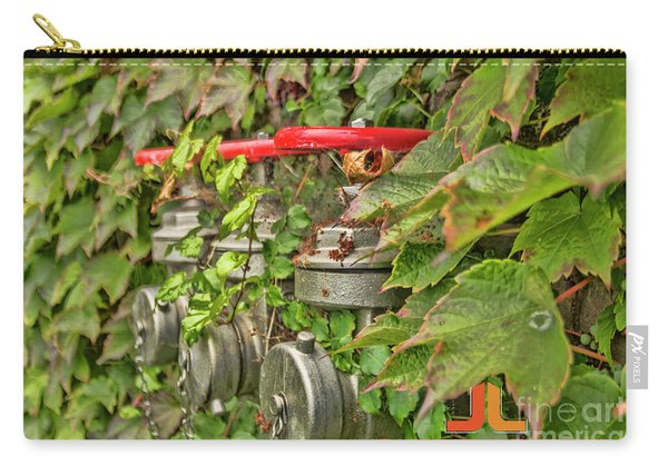 Ivy Standpipe Carry-all Pouch