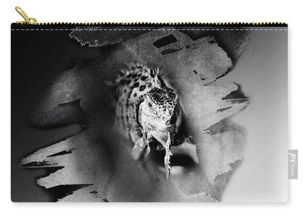 Iwanna Iguana Carry-all Pouch