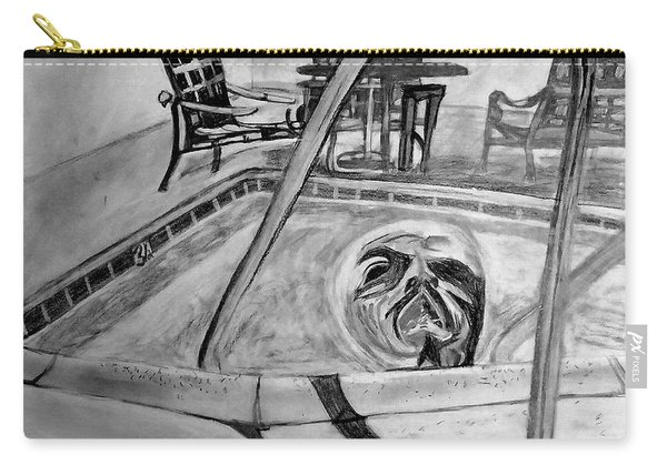 Jacuzzi Carry-all Pouch