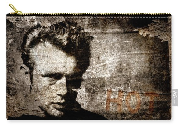 James Dean Hot Carry-all Pouch
