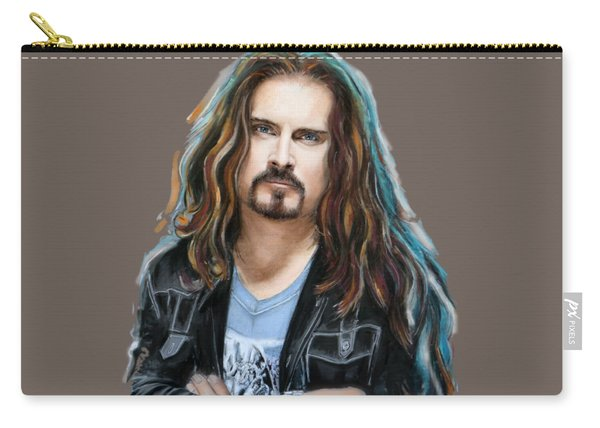 James Labrie Carry-all Pouch