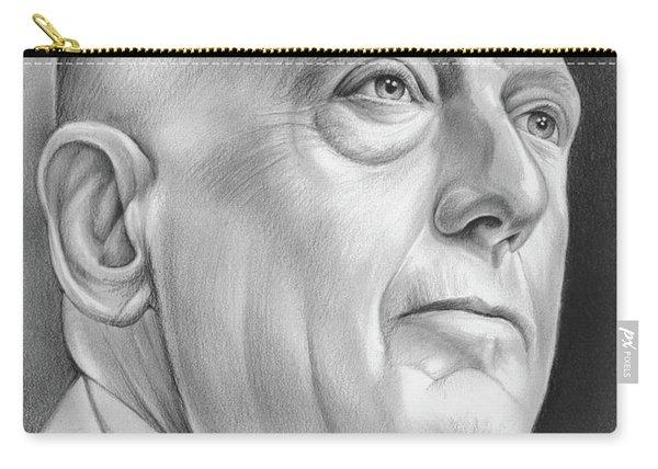 James Norman Mattis Carry-all Pouch