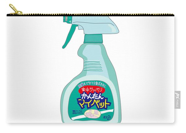 Japanese Kitchen Detergent Carry-all Pouch