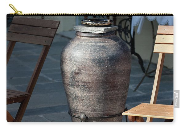Jar Carry-all Pouch