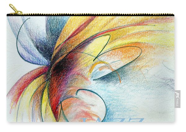 Jazz Carry-all Pouch