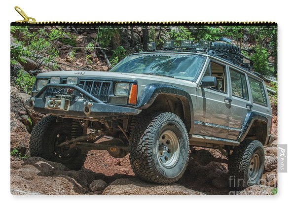 Jeep Cherokee Carry-all Pouch