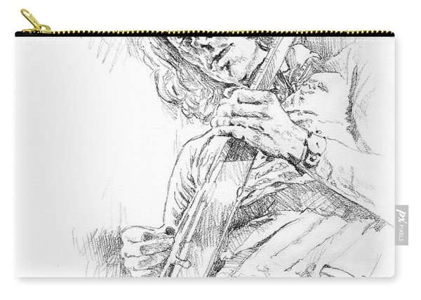 Jeff Beck - Truth Carry-all Pouch