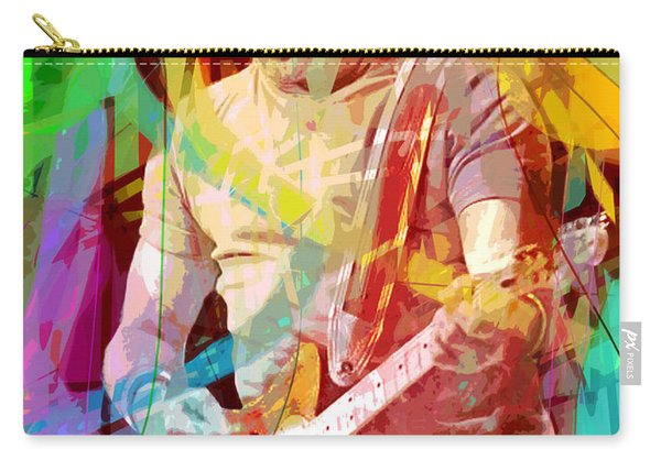 Jimmy Buffett The Pirate Carry-all Pouch