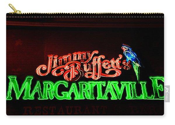 Jimmy Buffett's Margaritaville Carry-all Pouch