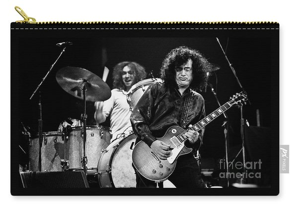 Jimmy Page-0058 Carry-all Pouch