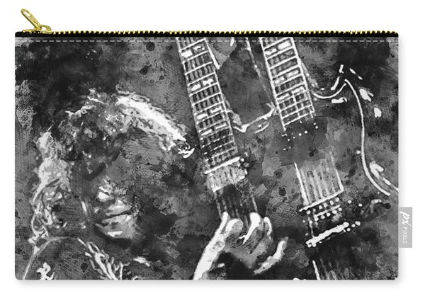 Jimmy Page - 02 Carry-all Pouch