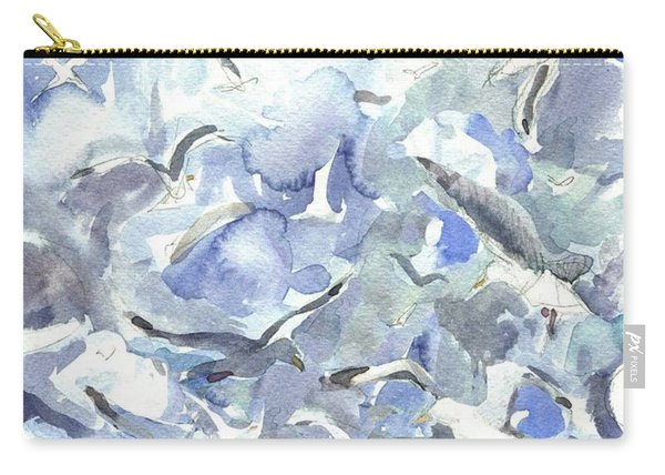 Jodrey Pier Carry-all Pouch