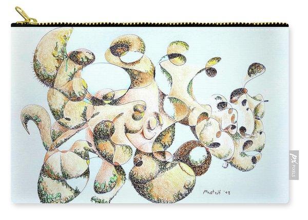 Joe Boulder Carry-all Pouch
