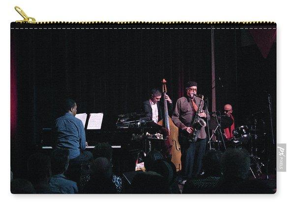 Joe Lovano Classic Quartet 1 Carry-all Pouch