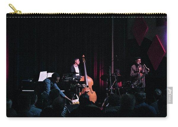 Joe Lovano Classic Quartet 2 Carry-all Pouch