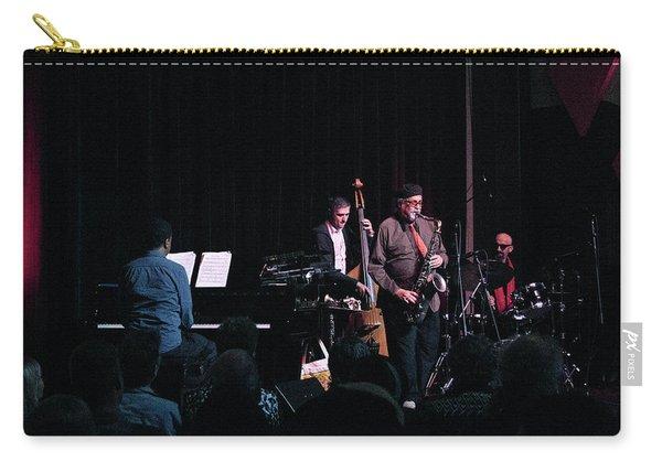 Joe Lovano Classic Quartet 3 Carry-all Pouch