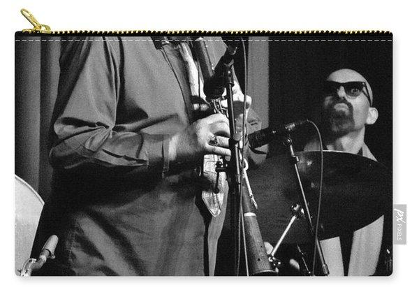 Joe Lovano Plays The Tarogato1 Carry-all Pouch
