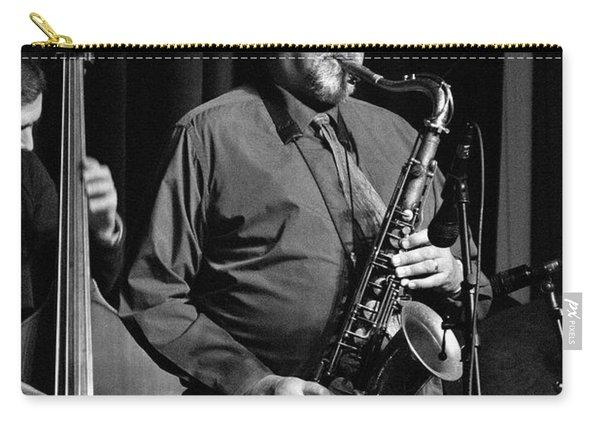 Joe Lovano1 Carry-all Pouch