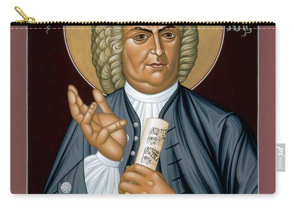 Johann Sebastian Bach - Rljsb Carry-all Pouch