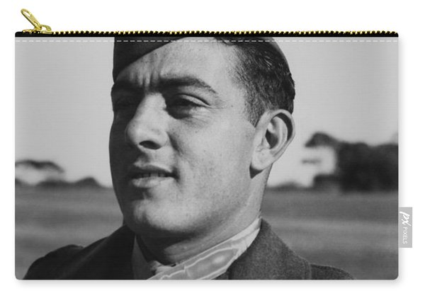 John Basilone Carry-all Pouch