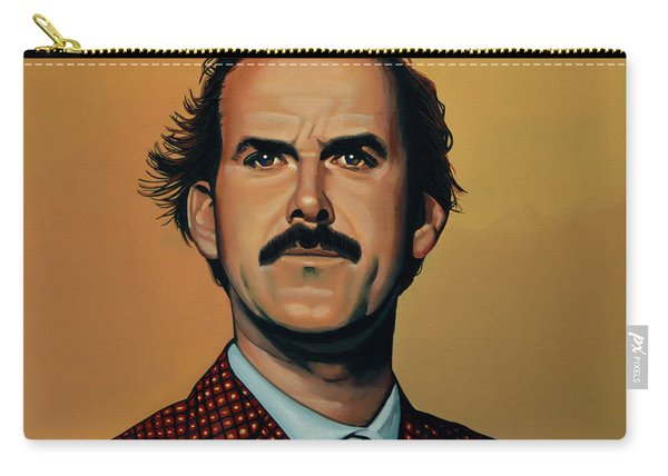 John Cleese Carry-all Pouch