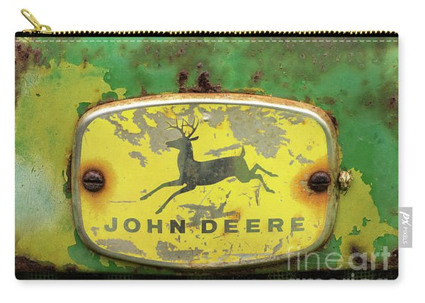 John Deere Tractor 19 Carry-all Pouch