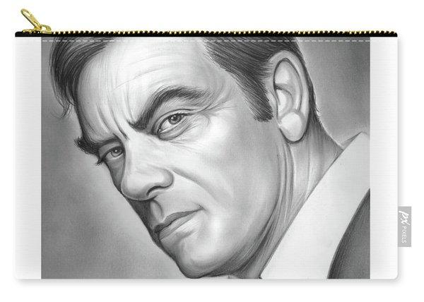 John Ireland Carry-all Pouch