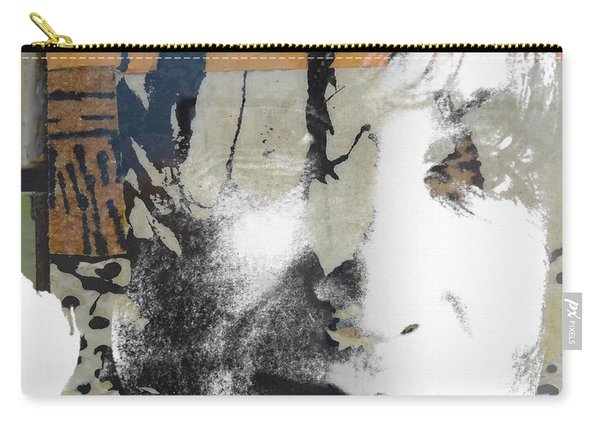 John Lennon - In My Life  Carry-all Pouch