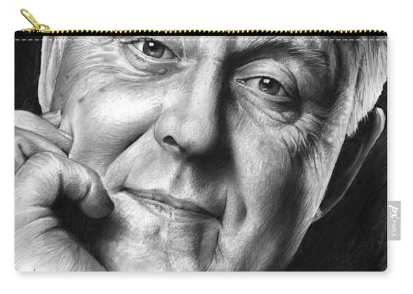 John Lithgow Carry-all Pouch
