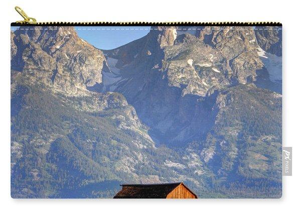 John Moulton Barn - Grand Teton National Park Carry-all Pouch