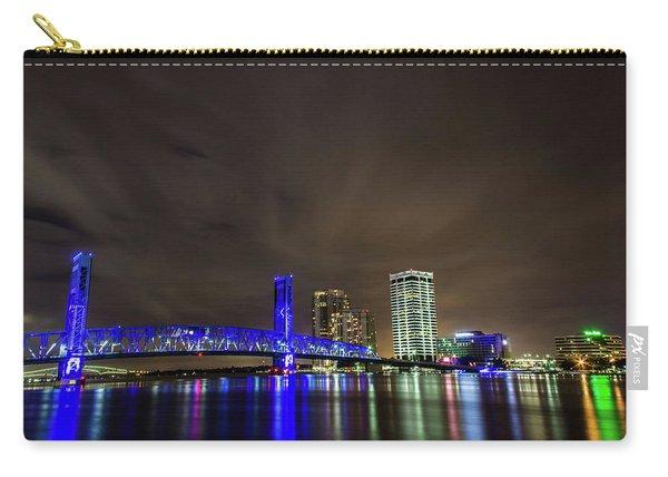 John T. Alsop Bridge Carry-all Pouch