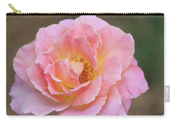 Johnnie's Rose Carry-all Pouch