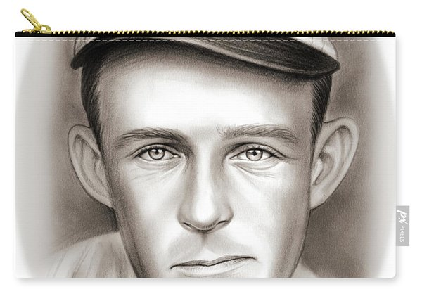 Johnny Evers Carry-all Pouch